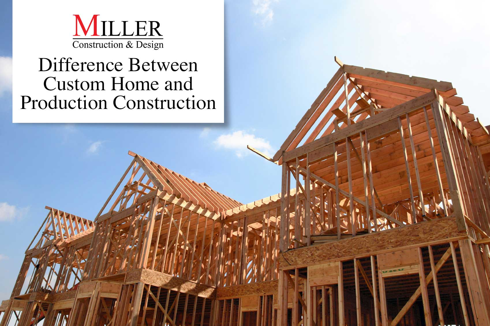 Your New Home Custom Home Construction Or Production