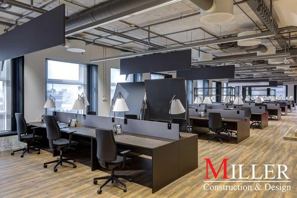 commercial interior remodeling
