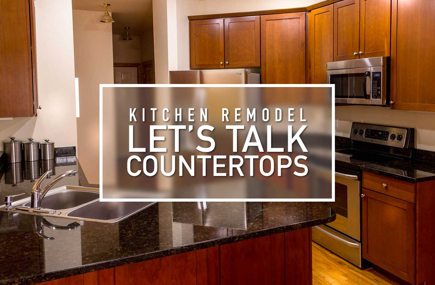 The Best Kitchen Countertop Tips When Doing A Kitchen Remodel