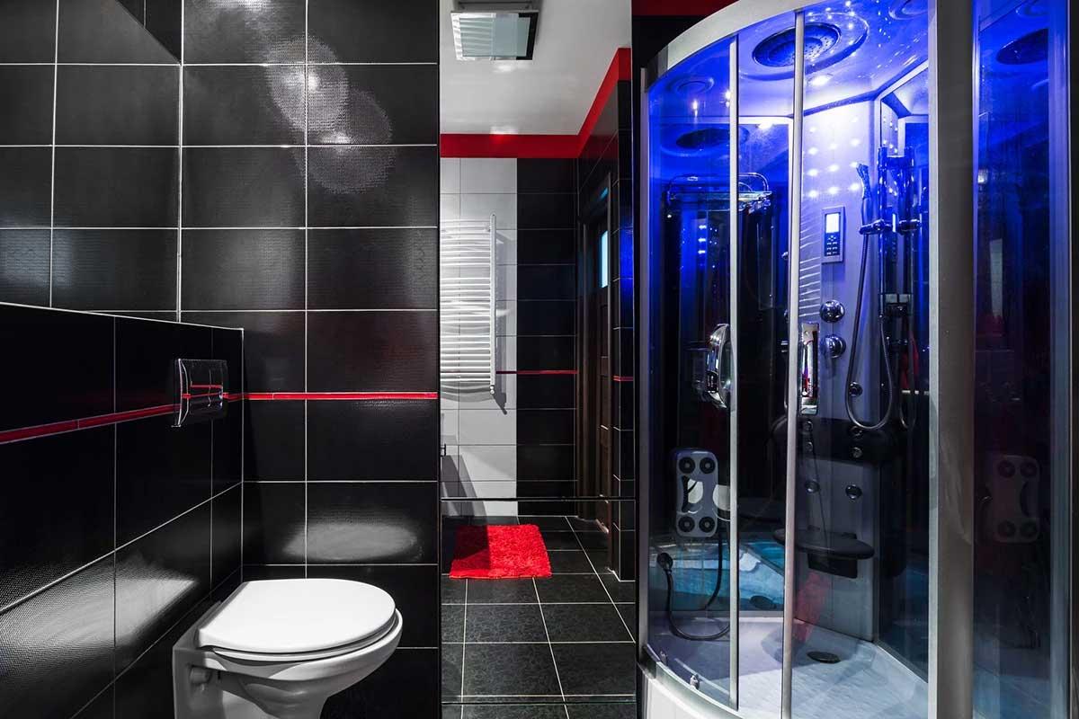 Luxurious Bathroom Remodel Ideas