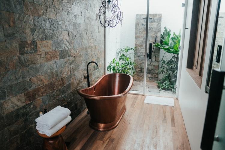 bathroom remodel textures